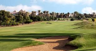 Golf Vacation in Egypt