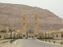 Red Sea Monasteries Tours from El Sokhna