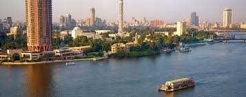 Cairo tour and lunch cruise from Sokhna port